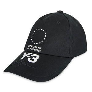 Y3 Street Cap 🧢 NWT